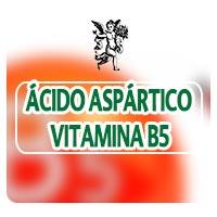 El Ángel de tu salud, programa Ácido Aspártico con Vitamina B5, Rodrigo Mondragón,