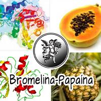 Por ejemplo, si padece una inflamación crónica o lesiones deportivas, considere tomar suplementos de bromelina para ayudarle a su cuerpo a recuperarse.