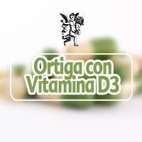 Ortiga con Vitamina d3 para dolro de rodillas, programa de radio con rodrigo mondragón
