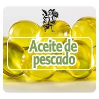 Aceite de pescado, suplementos alimenticios, programa de radio con Rodrigo Mondragón