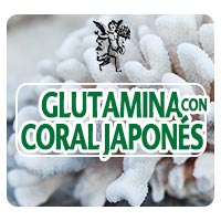 Glutamina con coral japonés para cansancio crónico, el ángel de tu salud, Rodrigo mondragón