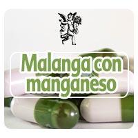 MALANGA CON MANGANESO, EL ÁNGEL DE TU SALUD, RODRIGO MONDRAGÓN,